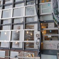 kantoor te Amsterdam