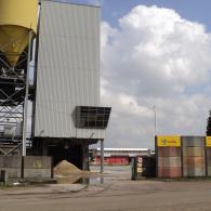 Mebin Betonfabriek
