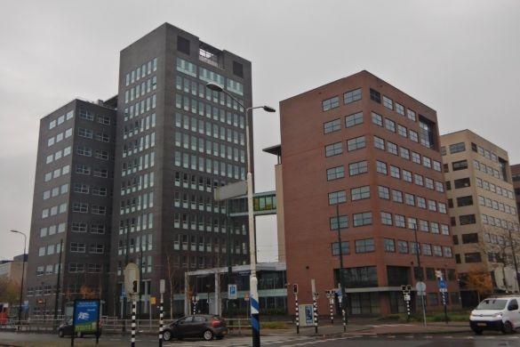 Complex IND te Rijswijk