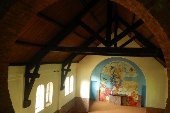 Voormalig klooster te Grootenbroek