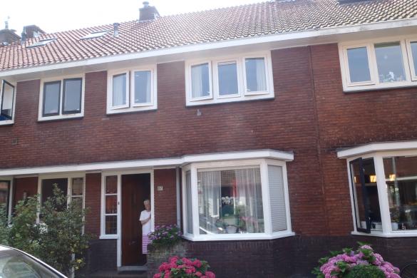 Woningen & appartementen NL